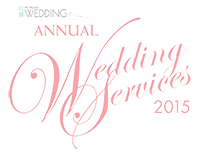 all about wedding 2015 awards